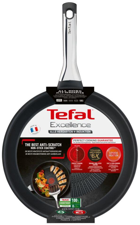 Сковорода Tefal Excellence 24см