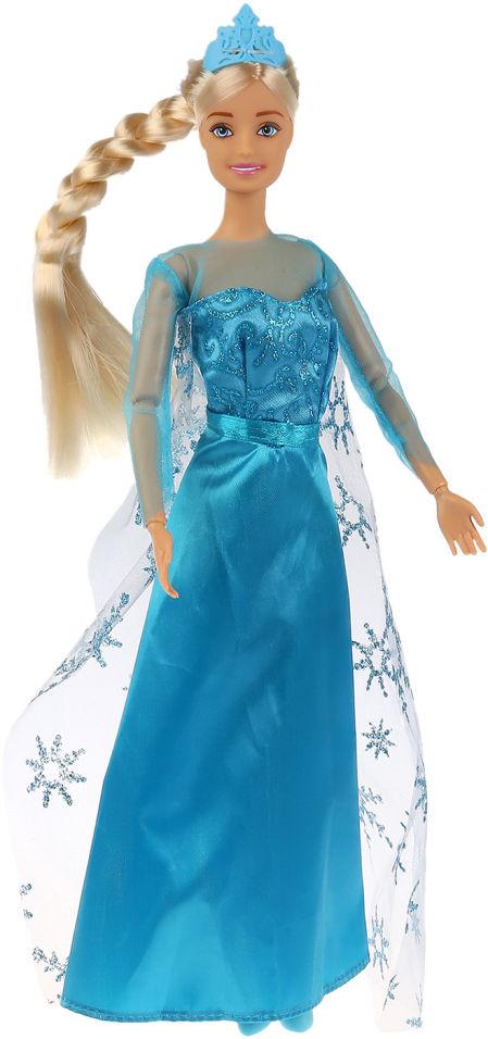 Кукла Shantou City София снежная принцесса