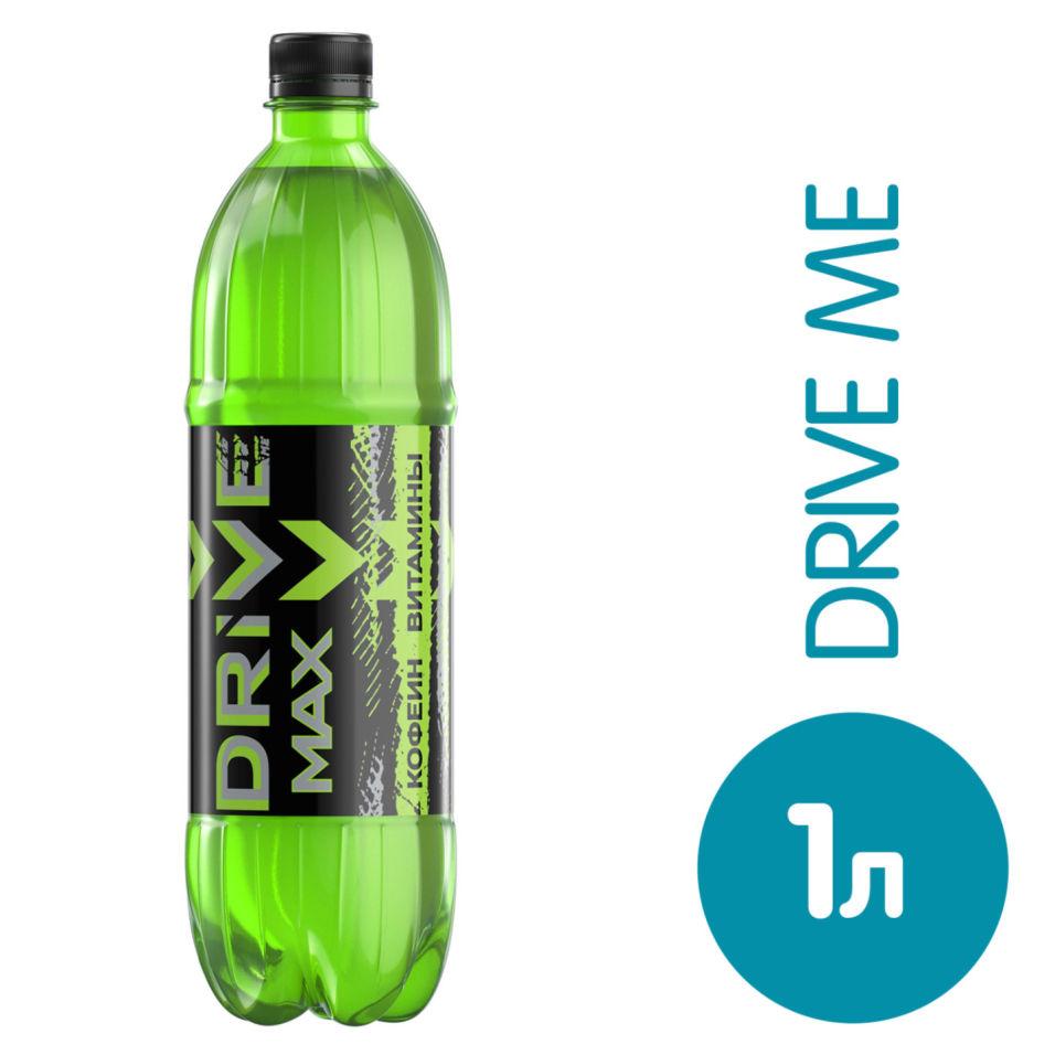 Напиток Drive Me Max энергетический 1л