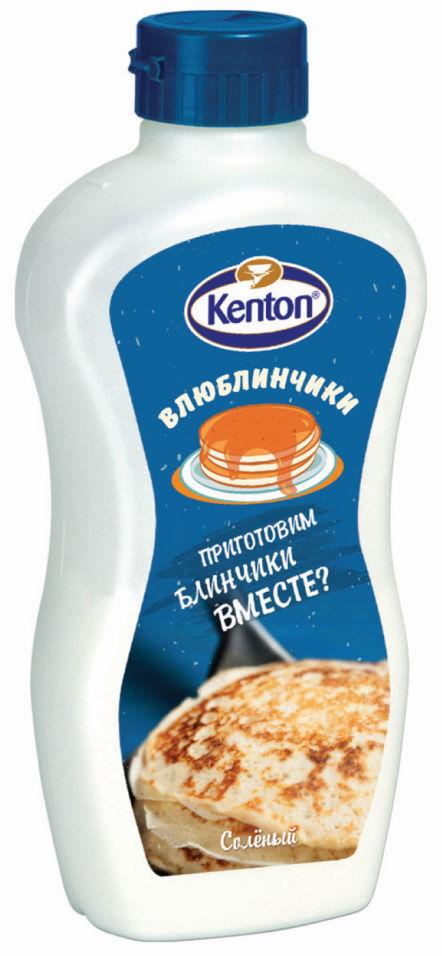 Смесь для выпечки Kenton блинная соленая 200г