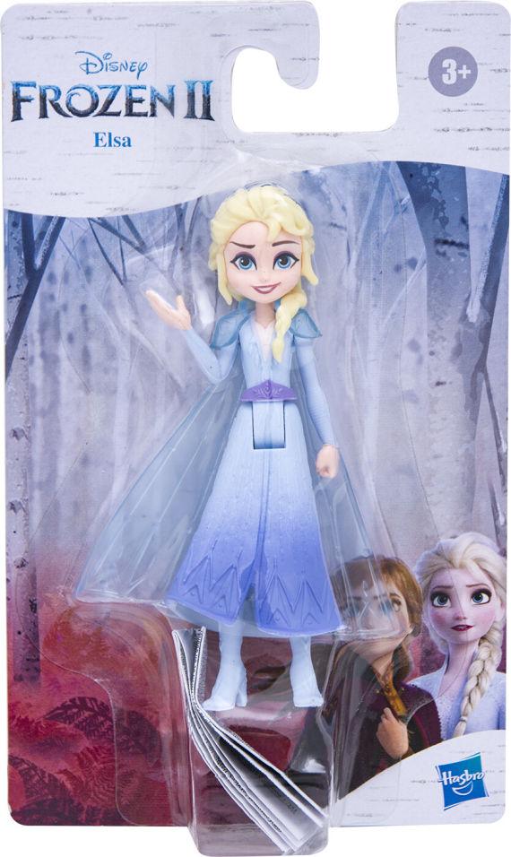 Кукла Hasbro Disney Frozen II E8056 10см