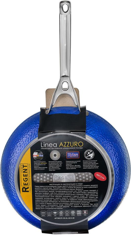 Сотейник Regent Linea Azzuro 28*7.3см