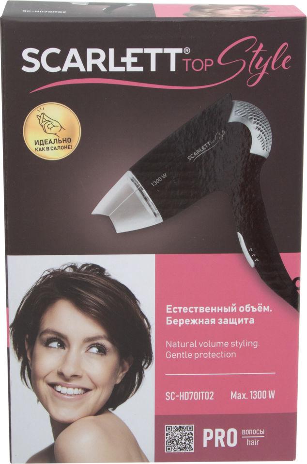 Фен для волос Scarlett SC-HD70IT02