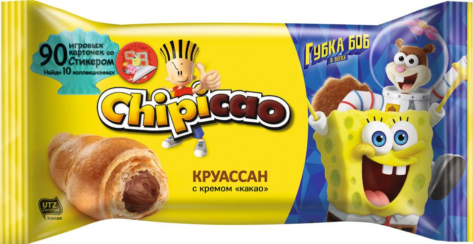 Круассан Chipicao с кремом Какао 60г