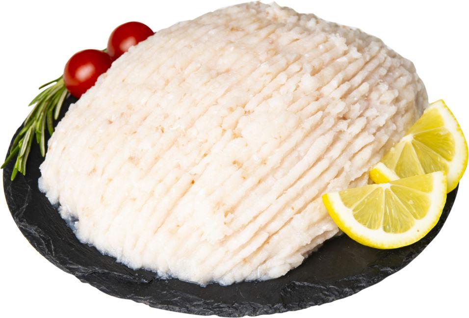 Фарш рыбный