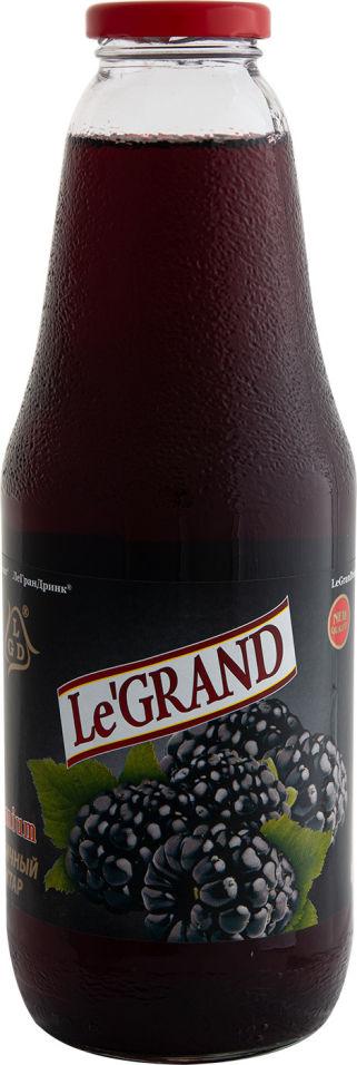 Нектар LeGrand Ежевика 1л
