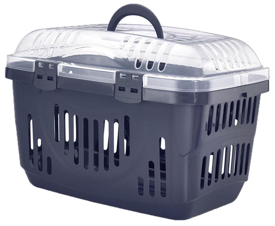 Переноска Lilli Pet Carry On V 49*33*33см