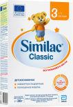 Смесь Similac молочная Classic 3 с 12 месяцев 300г