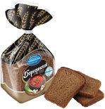 Хлеб Коломенское Бородинский нарезка 400г