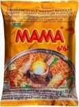 Лапша МАМА тайская со вкусом кремовый Том Ям 55г