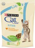 Сухой корм для котят Cat Chow Курица 400г