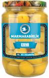 Оливки Marmarabirlik зеленые Kirma 4XL 710г