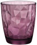 Стакан Bormioli Rocco Diamond Фиолетовый 470мл