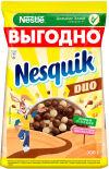 Готовый завтрак Nesquik DUO Шоколадный 700г