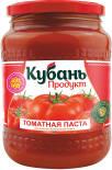 Паста томатная Кубань Продукт Оригинальная Краснодарская экстра 720г