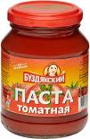 Паста томатная Буздякский 260г