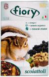 Корм для грызунов Fiory для белок 850г