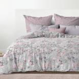 Комплект постельного белья Унисон Лора 2-спальный наволочки 70*70см