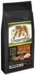 Сухой корм для котят Primordial Утка и Индейка 6кг