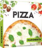 Пицца Vici Margherita замороженная 300г