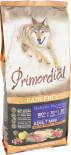 Сухой корм для собак Primordial для мелких пород Форель и Утка 2кг