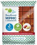 Ирис Бековские сладости с арахисом 150г