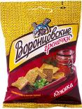 Сухарики-гренки Воронцовские Аджика 60г