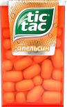 Драже Tic-Tac Апельсин 16г