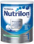 Смесь Nutrilon Пре 1 молочная С 0 месяцев 400г