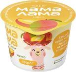 Творог детский Мама Лама с манго 3.8% 100г