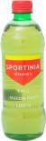 Напиток Sportinia Vitamine C Яблоко Маракуйя Лимон 500мл