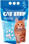 Наполнитель для кошачьего туалета Cat Step силикагелевый 3.8л