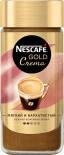 Кофе растворимый Nescafe Gold Crema 95г