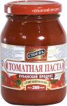 Паста томатная Стоевъ 280г