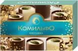Конфеты Комильфо шоколадные Фисташка 116г