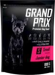 Корм для щенков Grand Prix Small Junior Курица 800г