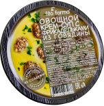 Крем-суп Fito Forma Овощной с фрикадельками из говядины 300г