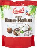Конфеты Casali Ром-кокос 175г