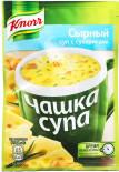 Суп Knorr Чашка Супа Сырный суп с сухариками 15.6г