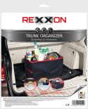 Органайзер складной Rexxon в багажник автомобиля 40*30*25см