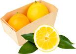 Лимоны Узбекистан 2шт упаковка