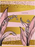 Тетрадь для конспектов Paper Art Весенний звон клетка А4 96л