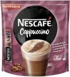 Напиток кофейный растворимый Nescafe Classic Cappuccino 20шт*18г