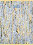 Тетрадь для конспектов Paper Art Позолота клетка А4 96л
