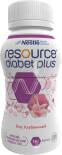Смесь Resource Diabet plus со вкусом клубники 200мл
