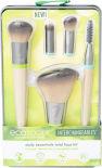 Набор кистей для макияжа Ecotools Interchangeables Daily Essentials Total Face Kit