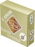Крекеры Bifrut Гречневые с луком 210г