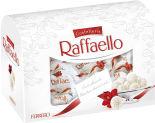 Конфеты Raffaello с цельным миндальным орехом в кокосовой обсыпке 240г