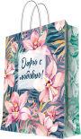 Пакет подарочный Magic Pack Дарю с любовью 26*32.4*12.7см