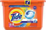 Капсулы для стирки Tide Go Pods с Lenor 15шт
